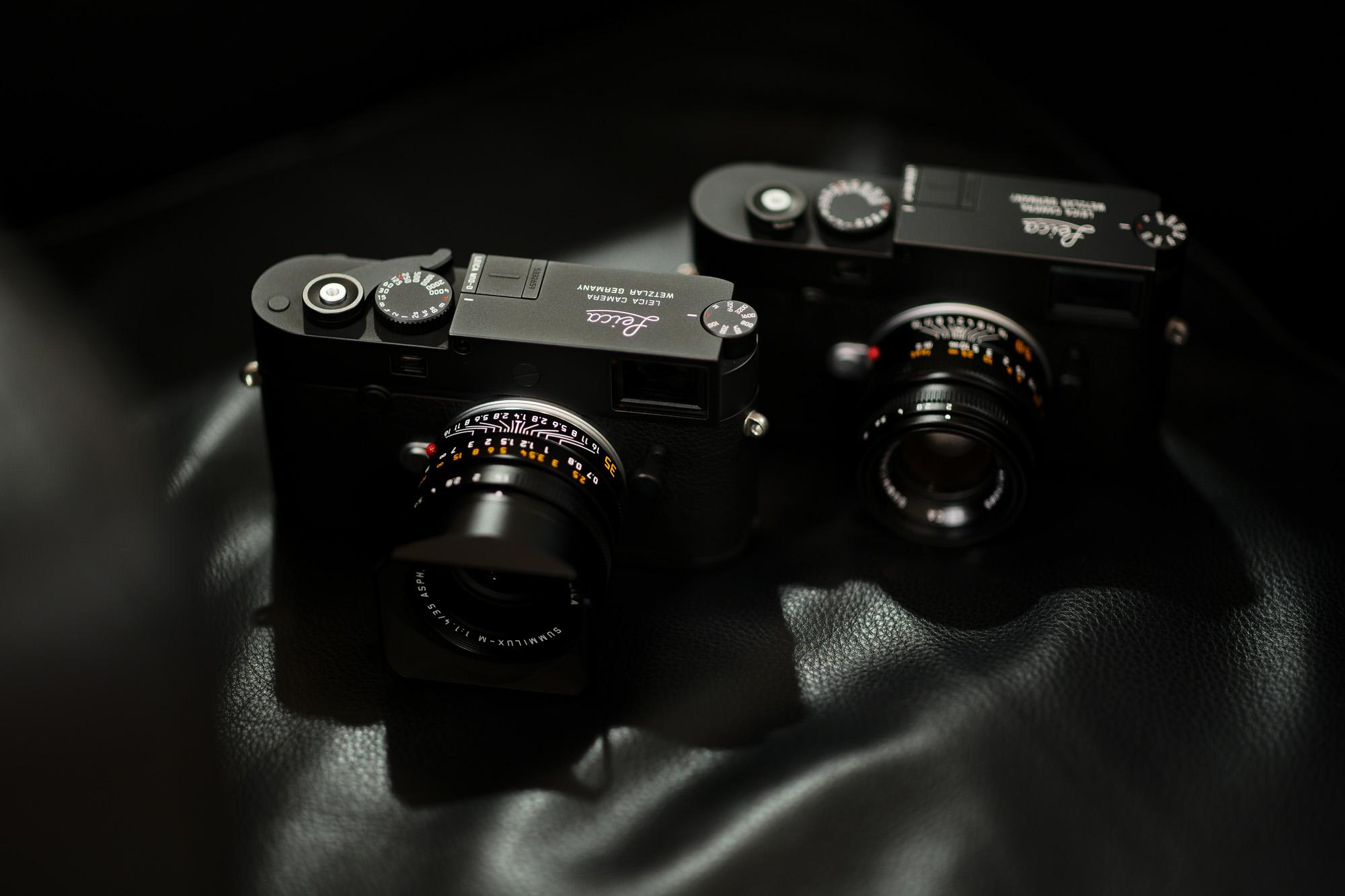 LEICA M10-D 愛知 名古屋 alto e diritto アルトエデリット ライカ leicam10 ライカm10 ノクティルックス ズミルックス ズミクロン フィルムカメラ