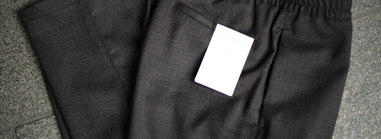 VIGANO / ヴィガーノ (2019 秋冬 プレ展示会) 【ご予約受付中】のイメージ