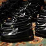 WH (ダブルエイチ) WHZ-0504 Bit Loafer (干場氏 別注 店舗限定 スペシャル モデル) TOOL-442 Last (トゥルー 442 ラスト) ANNONAY Vocalou Calf Leather ビットローファー ALL BLACK (オールブラック・BLK) MADE IN JAPAN(日本製) 2018秋冬 【限定スペシャルモデル】【ご予約受付中】 愛知 名古屋 Alto e Diritto アルトエデリット yoshimasahoshiba 干場スペシャル 干場義雅