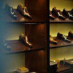 Yohei Fukuda 福田洋平 英国靴 ヨウヘイフクダ THE ART OF SHOEMAKING 愛知 名古屋 alto e diritto アルトエデリットビスポーク