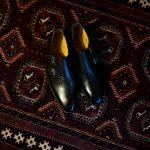 ENZO BONAFE(エンツォボナフェ) EB-36 Double Monk Strap Shoes INCA Leather ダブルモンクストラップシューズ NERO (ブラック) made in italy (イタリア製) 2018 秋冬新作 【Special Model】のイメージ