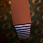 ENZO BONAFE(エンツォボナフェ) ART. EB-08 Coin Loafer コインローファー LAMA ラマレザー ドレスシューズ ローファー COLA(ブラウン) made in italy (イタリア製) 2019 春夏新作 【2019春夏第1便入荷しました】【2019春夏フリー分発売開始】のイメージ