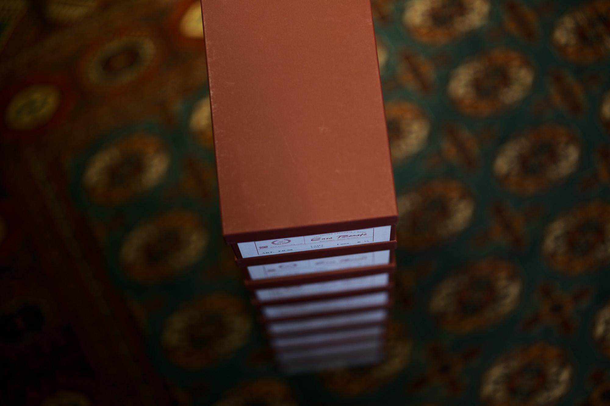 ENZO BONAFE(エンツォボナフェ) ART. EB-08 Coin Loafer コインローファー LAMA ラマレザー ドレスシューズ ローファー COLA(ブラウン) made in italy (イタリア製) 2019 春夏新作 【2019春夏第1便入荷しました】【2019春夏フリー分発売開始】 愛知 名古屋 enzobonafe エンツォボナフェ eb08 ローファー zodiac nagoya alto e diritto altoediritto アルトエデリット コードバン