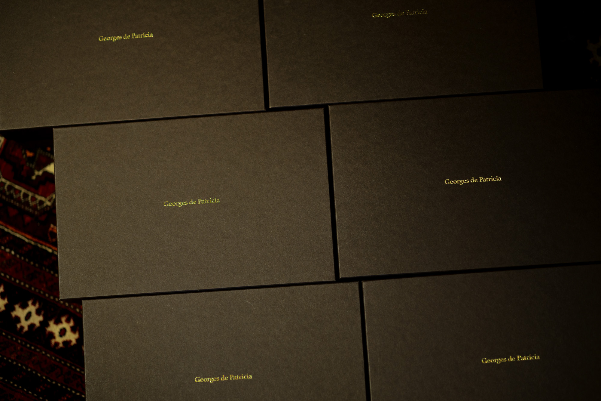 Georges de Patricia(ジョルジュ ド パトリシア) Diablo (ディアブロ) 925 STERLING SILVER (925 スターリングシルバー) Shrunken Calf (シュランケンカーフ) サイドゴアブーツ NOIR (ブラック) 2019 春夏 【Special Boots】 アルトエデリット ジョルジュドパトリシア ブーツ 超絶ブーツ ランボルギーニ ディアブロ lamborghini