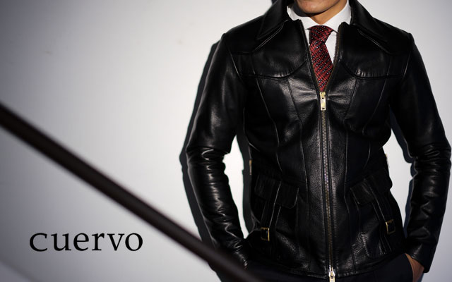 Cuervo / クエルボのブランド画像