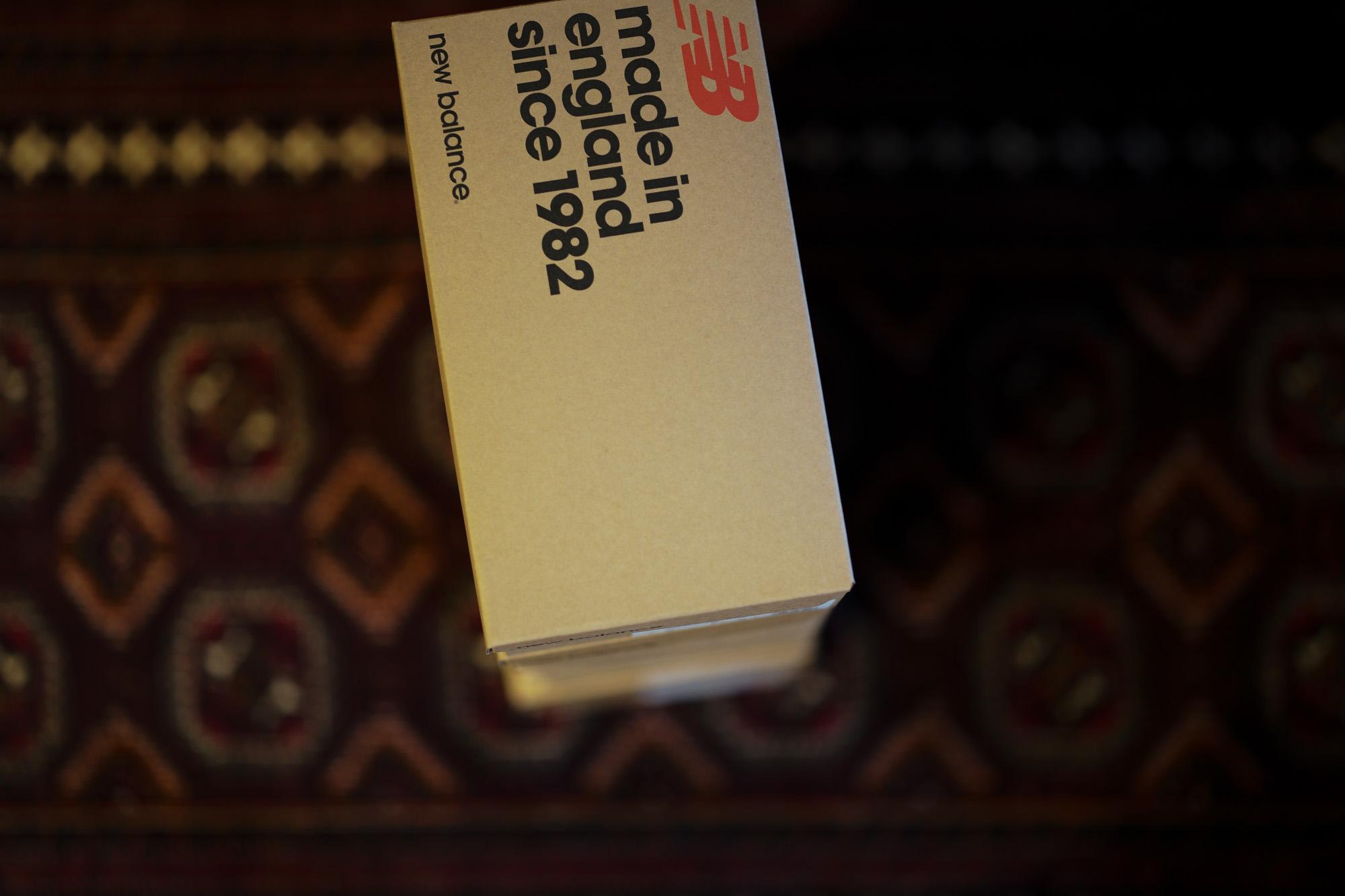 new balance(ニューバランス) M1500UC LIMITED EDITION Dワイズ ランニングスニーカー CHACOAL(チャコール・UC) Made in England(英国製) 2019 春夏新作 newbalance 愛知 名古屋 altoediritto アルトエデリット