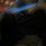 Cuervo (クエルボ) Sartoria Collection (サルトリア コレクション) Rooster (ルースター) ストレッチコットン スーツ BLACK (ブラック) MADE IN JAPAN (日本製) 2019 春夏のイメージ
