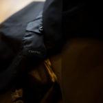 Cuervo (クエルボ) Sartoria Collection (サルトリア コレクション) Rooster (ルースター) STRETCH NYLON ストレッチナイロン スーツ BLACK(ブラック) MADE IN JAPAN (日本製) 2019 春夏のイメージ
