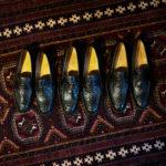 ENZO BONAFE (エンツォボナフェ) ART. EB-08 Crocodile Coin Loafer (クロコダイル コイン ローファー) Mat Crocodile Leather マット クロコダイル レザー ドレスシューズ ローファー NERO (ブラック) made in italy (イタリア製) 2019 春夏新作 【フリー分発売開始】 愛知 名古屋 enzobonafe エンツォボナフェ eb08 ローファー zodiac nagoya alto e diritto altoediritto アルトエデリット コードバン 5,5.5,6,6.5,7,7.5,8,8.5,9,9.5