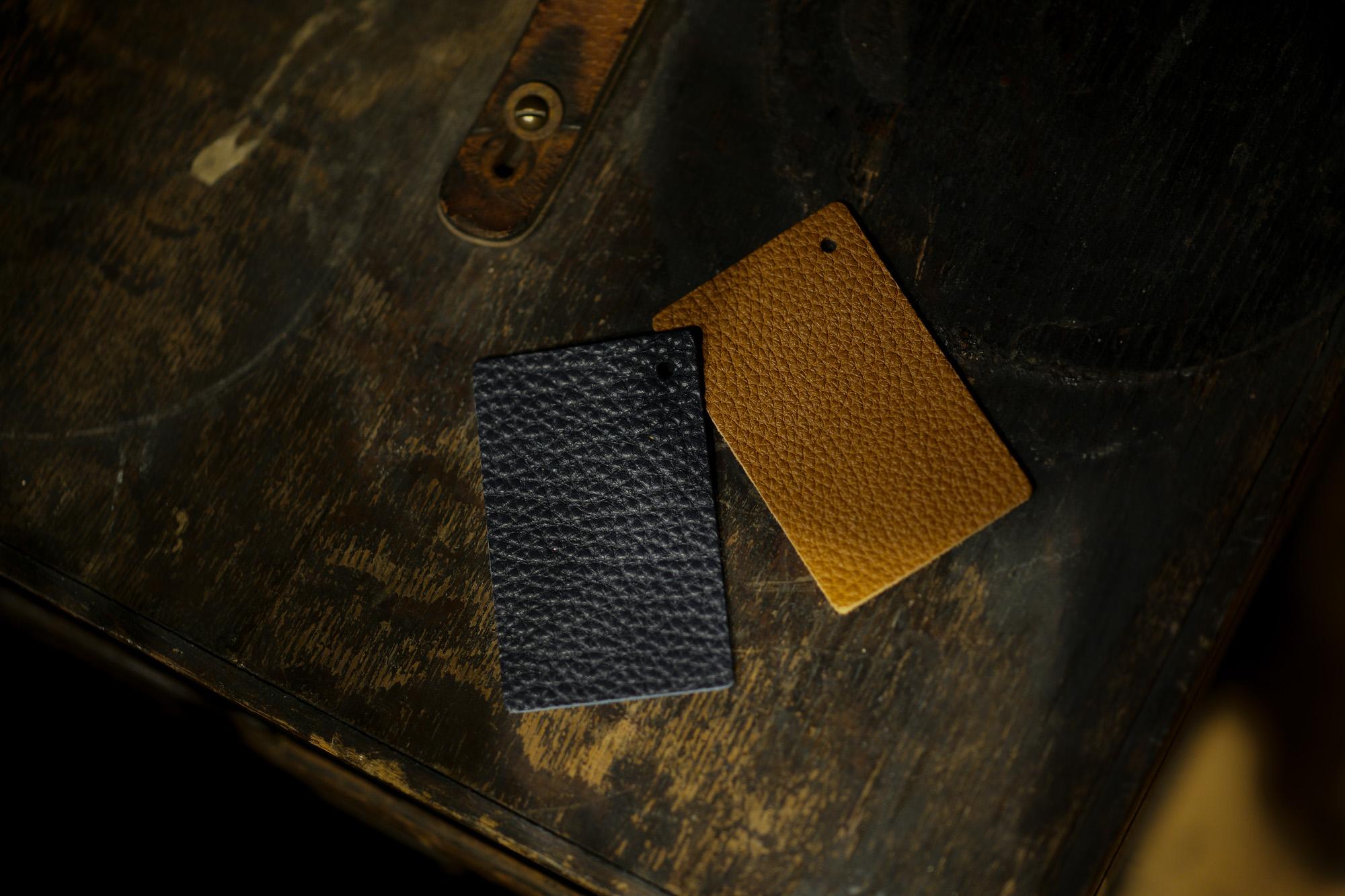 ACATE(アカーテ)OSTRO(オストロ) , OSTRO-M(オストロM)  Montblanc leather(モンブランレザー) トートバック レザーバック CUOIO(クオイオ・キャメル),NOTE(ノッテ・ネイビー),NERO(ネロ・ブラック),AZZURO(アズーロ・サックス),ROSSO(ロッソ・レッド),TAUPE(トープベージュ) MADE IN ITALY(イタリア製) 2019 秋冬 愛知 名古屋 altoediritto アルトエデリット トートバック