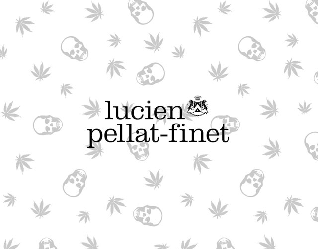 lucien pellat-finet / ルシアン ペラフィネのブランド画像