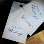 ORIAN / オリアン (2020 春夏 プレ展示会)のイメージ