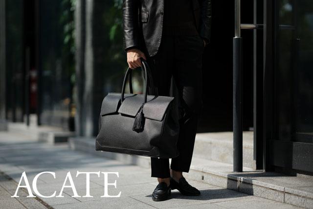 ACATE / アカーテのブランド画像