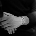 Georges de Patricia(ジョルジュ ド パトリシア) Ghost (ゴースト) 18K GOLD(18K ゴールド) 925 STERLING SILVER (925 スターリングシルバー) White Diamond(ホワイトダイヤモンド) ダブル バングル 2019 秋冬 愛知 名古屋 altoediritto アルトエデリット georgesdepatricia roollsroyce ロールスロイス jewelry ジュエリー