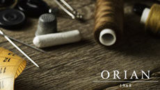 ORIAN / オリアン (2020 春夏 プレ展示会) シャツ ミリタリーシャツ デニムシャツ altoediritto アルトエデリット