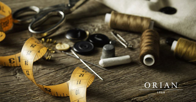 ORIAN / オリアンのブランド画像