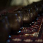 Georges de Patricia(ジョルジュ ド パトリシア) Diablo (ディアブロ) 925 STERLING SILVER (925 スターリングシルバー) Shrunken Calf (シュランケンカーフ) サイドゴアブーツ BRUN (ブラウン) 2019 秋冬新作 【Special Boots】のイメージ