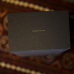 Georges de Patricia(ジョルジュ ド パトリシア) Diablo (ディアブロ) 925 STERLING SILVER (925 スターリングシルバー) Shrunken Calf (シュランケンカーフ) サイドゴアブーツ NOIR (ブラック) 2019 春夏 【Special Boots】【第2便入荷しました】【フリー分発売開始】のイメージ