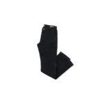 PT05 (ピーティーゼロチンクエ) GRUNGE RELAXED FIT (グランジ) CROSS DIMM STRETCH DENIM ストレッチ ジーンズ デニム パンツ BLACK (ブラック・SC55) 2019 秋冬新作のイメージ