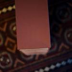 ENZO BONAFE (エンツォボナフェ) ART.3722 Chukka boots Du Puy Vitello デュプイ社ボックスカーフ チャッカブーツ NERO (ブラック) made in italy (イタリア製) 2019 秋冬新作【入荷しました】【フリー分発売開始】のイメージ
