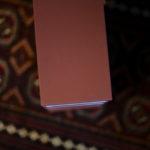 ENZO BONAFE(エンツォボナフェ) BERING(ベーリング) Crocodile クロコダイル ノルベジェーゼ製法 Uチップシューズ エキゾチックレザーシューズ COCCO DARK BROWN・107(ダークブラウン・107)  made in italy(イタリア製) 2019春夏新作【入荷しました】【フリー分発売開始】のイメージ