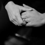 FIXER(フィクサー) ILLUMINATI EYES RING WHITE DIAMOND 18K GOLD SP イルミナティ アイズリング ホワイトダイヤモンド   GOLD SP(ゴールド SP)のイメージ