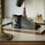 Georges de Patricia Diablo // Heel Sole Custom 【Staff 私物】のイメージ