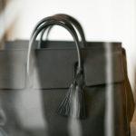 ACATE(アカーテ)OSTRO-M(オストロ-M) Montblanc leather(モンブランレザー) トートバック レザーバック NERO(ネロ) MADE IN ITALY(イタリア製) 2019 秋冬新作 【第1便第2便第3便入荷しました】愛知 名古屋 altoediritto アルトエデリット トートバック