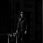 FIXER(フィクサー) F1 DOUBLE RIDERS ダブルライダース ジャケット BLACK(ブラック)のイメージ