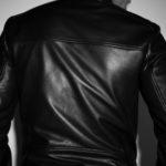 FIXER(フィクサー) F1(エフワン) DOUBLE RIDERS Cow Leather ダブルライダース ジャケット BLACK(ブラック)のイメージ