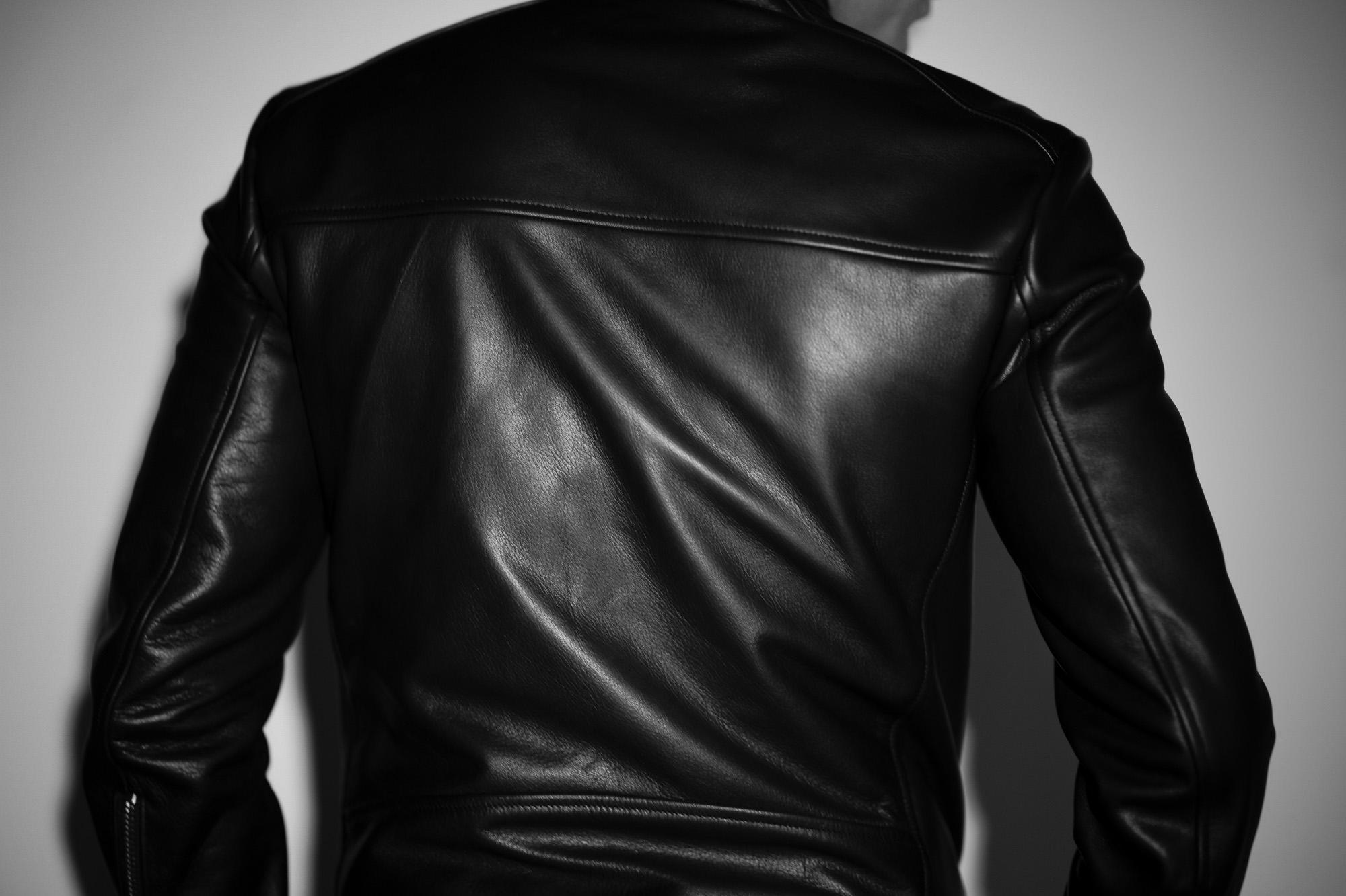 FIXER(フィクサー) F1(エフワン) DOUBLE RIDERS Cow Leather ダブルライダース ジャケット BLACK(ブラック) 愛知 名古屋 altoediritto アルトエデリット