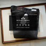 【RICHARD J.BROWN / リチャードジェイブラウン・即売会開催 / 2019.9.14(Sat)-9.29(sun)】【TOKYO.T11.W821】のイメージ