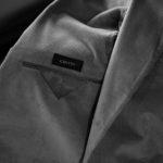 Cuervo (クエルボ) Sartoria Collection (サルトリア コレクション) Rooster (ルースター) STRETCH Corduroy ストレッチコーデュロイ スーツ BEIGE (ベージュ) MADE IN JAPAN (日本製) 2019 秋冬のイメージ