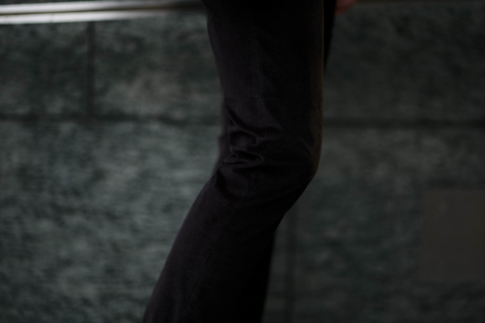 Cuervo (クエルボ) Sartoria Collection (サルトリア コレクション) Rooster (ルースター) STRETCH Corduroy ストレッチコーデュロイ スーツ BLACK (ブラック) MADE IN JAPAN (日本製) 2019 秋冬新作 【ご予約開始】 愛知 名古屋 altoediritto アルトエデリット オーダースーツ オーダー