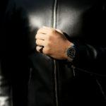 FIXER(フィクサー) ILLUMINATI EYES RING BLACK RHODIUM(ブラック ロジウム) イルミナティ アイズリング BLACK(ブラック) 【ご予約受付中】のイメージ