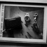 Georges de Patricia(ジョルジュ ド パトリシア) Dino (ディーノ) 925 STERLING SILVER (925 スターリングシルバー) キーフック SILVER (シルバー) 2020のイメージ