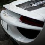 Porsche 918 Spyder ポルシェ 918スパイダー ハイブリッド車 ポルシェ917 スーパーカー PHV搭載 最高速度345km/h 最高出力887馬力 4.6リッターV8気筒 918台 限定販売 稀少価値 愛知 名古屋 altoediritto アルトエデリット