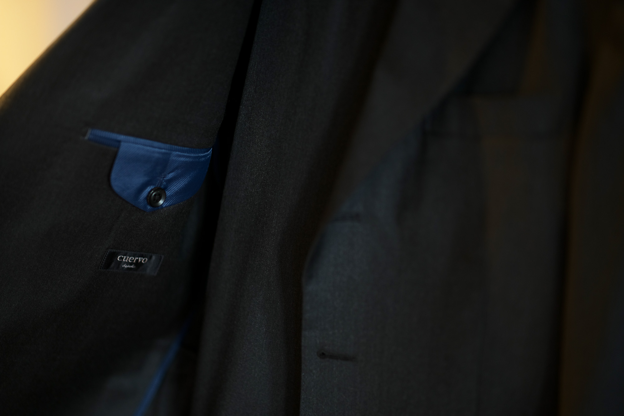 Cuervo (クエルボ) Sartoria Collection (サルトリア コレクション) Rooster (ルースター) LoroPiana (ロロピアーナ) FOUR SEASONS スーツ CHACOAL GRAY (チャコールグレー) MADE IN JAPAN (日本製) 2019 秋冬【オーダー分入荷】 愛知 名古屋 alto e diritto アルトエデリット