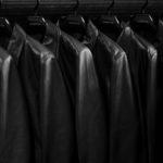 Cuervo (クエルボ) Satisfaction Leather Collection (サティスファクション レザー コレクション) TOM (トム) BUFFALO LEATHER (バッファロー レザー) シングル ライダース ジャケット BLACK (ブラック) MADE IN JAPAN (日本製) 2020【第3便入荷しました】【フリー分発売開始】クエルボ レザージャケット 愛知 名古屋 alto e diritto アルトエデリット セレクトショップ