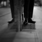 Georges de Patricia(ジョルジュ ド パトリシア) Diablo Crocodile (ディアブロ クロコダイル) 925 STERLING SILVER (925 スターリングシルバー) Crocodile クロコダイル エキゾチックレザー サイドゴアブーツ NOIR (ブラック) 【Special Boots】アルトエデリット ジョルジュドパトリシア ブーツ 超絶ブーツ ランボルギーニ ディアブロ lamborghini