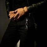 Georges de Patricia(ジョルジュ ド パトリシア) Dino (ディーノ) 925 STERLING SILVER (925 スターリングシルバー) キーフック SILVER (シルバー) 2020 【ご予約受付中】のイメージ