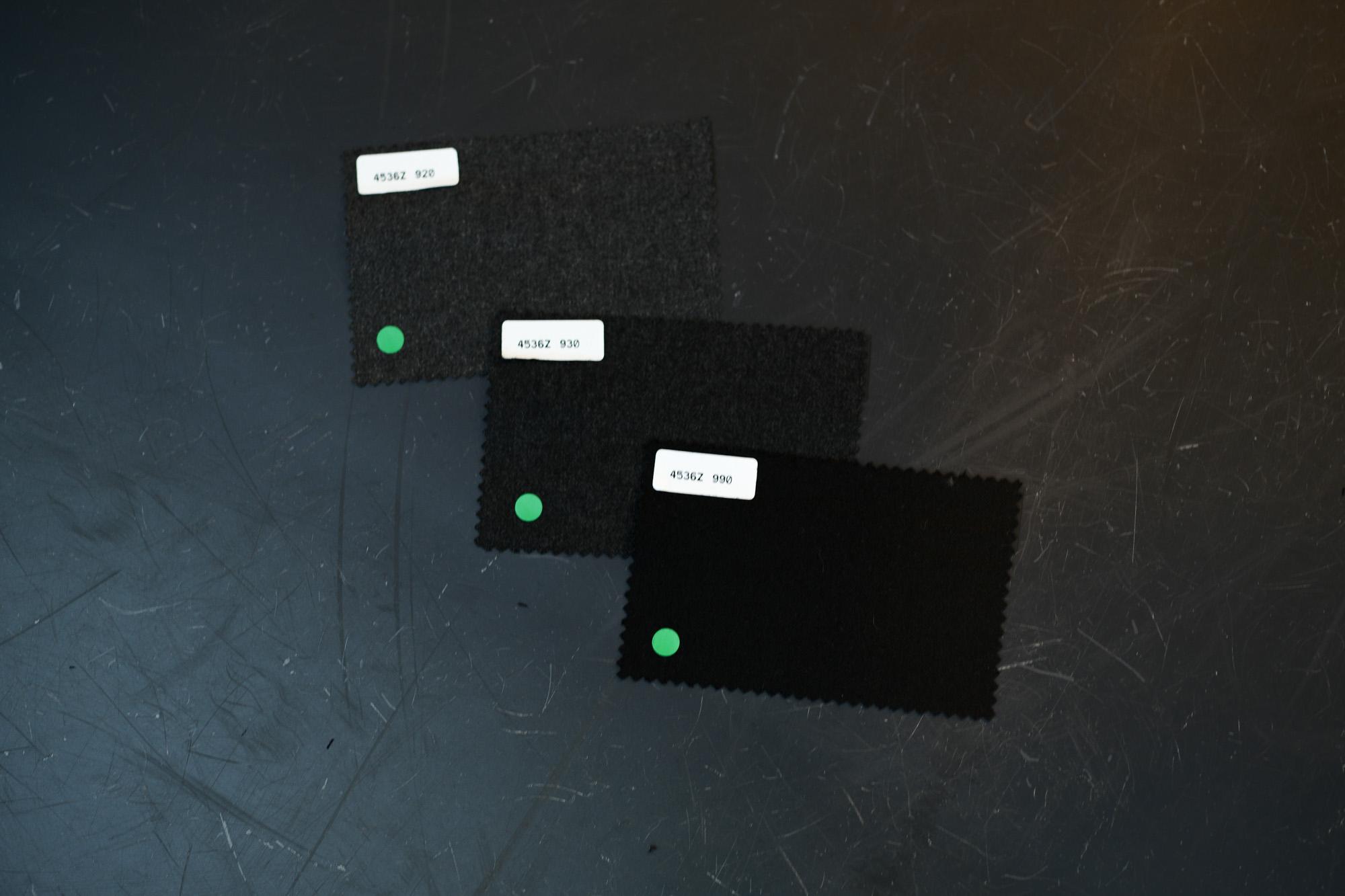 INCOTEX / インコテックス (2020 秋冬 プレ 展示会) 愛知 名古屋 altoediritto アルトエデリット スラックス グレスラ ブラックスラックス ブラウンスラックス N35 ノープリーツ