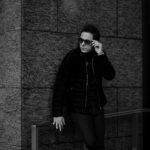 JACQUESMARIEMAGE(ジャックマリーマージュ) SANDRO(サンドロ) Alessandro Pertini (アレッサンドロ・ペルティーニ) 18K GOLD ゴールドパーツ アイウェア サングラス HORNET (ホーネット) HANDCRAFTED IN JAPAN (日本製) 2019 秋冬新作のイメージ