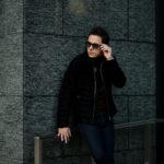 """JACQUESMARIEMAGE(ジャックマリーマージュ) SANDRO(サンドロ) Alessandro Pertini (アレッサンドロ・ペルティーニ) 18K GOLD ゴールドパーツ アイウェア サングラス JASPER (ジャスパー) HANDCRAFTED IN JAPAN (日本製) 2019 秋冬新作 愛知 名古屋 altoediritto アルトエデリット 第7代 イタリア大統領"""""""