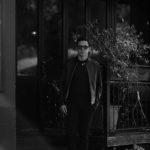 Georges de Patricia Carrera 2020 【New Color】 ジョルジュ ド パトリシア カレラ 925スターリングシルバー シングルライダース 愛知 名古屋 altoediritto アルトエデリット レザージャケット ライダースジャケット