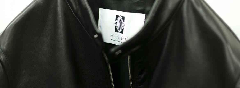 MOLEC / モレック (2020 秋冬 プレ展示会)のイメージ
