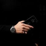 FIXER(フィクサー) ILLUMINATI EYES RING BLACK RHODIUM(ブラック ロジウム) イルミナティ アイズリング BLACK(ブラック) 2020 愛知 名古屋 Alto e Diritto アルトエデリット シルバーリング リング