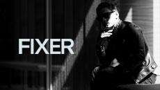 FIXER(フィクサー) F1(エフワン) DOUBLE RIDERS Cow Leather ダブルライダース ジャケット BLACK(ブラック) 愛知 名古屋 altoediritto アルトエデリット レザージャケット