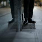 Georges de Patricia(ジョルジュ ド パトリシア) Diablo Crocodile (ディアブロ クロコダイル) 925 STERLING SILVER (925 スターリングシルバー) Crocodile クロコダイル エキゾチックレザー サイドゴアブーツ NOIR (ブラック)  2020【Special Boots】のイメージ