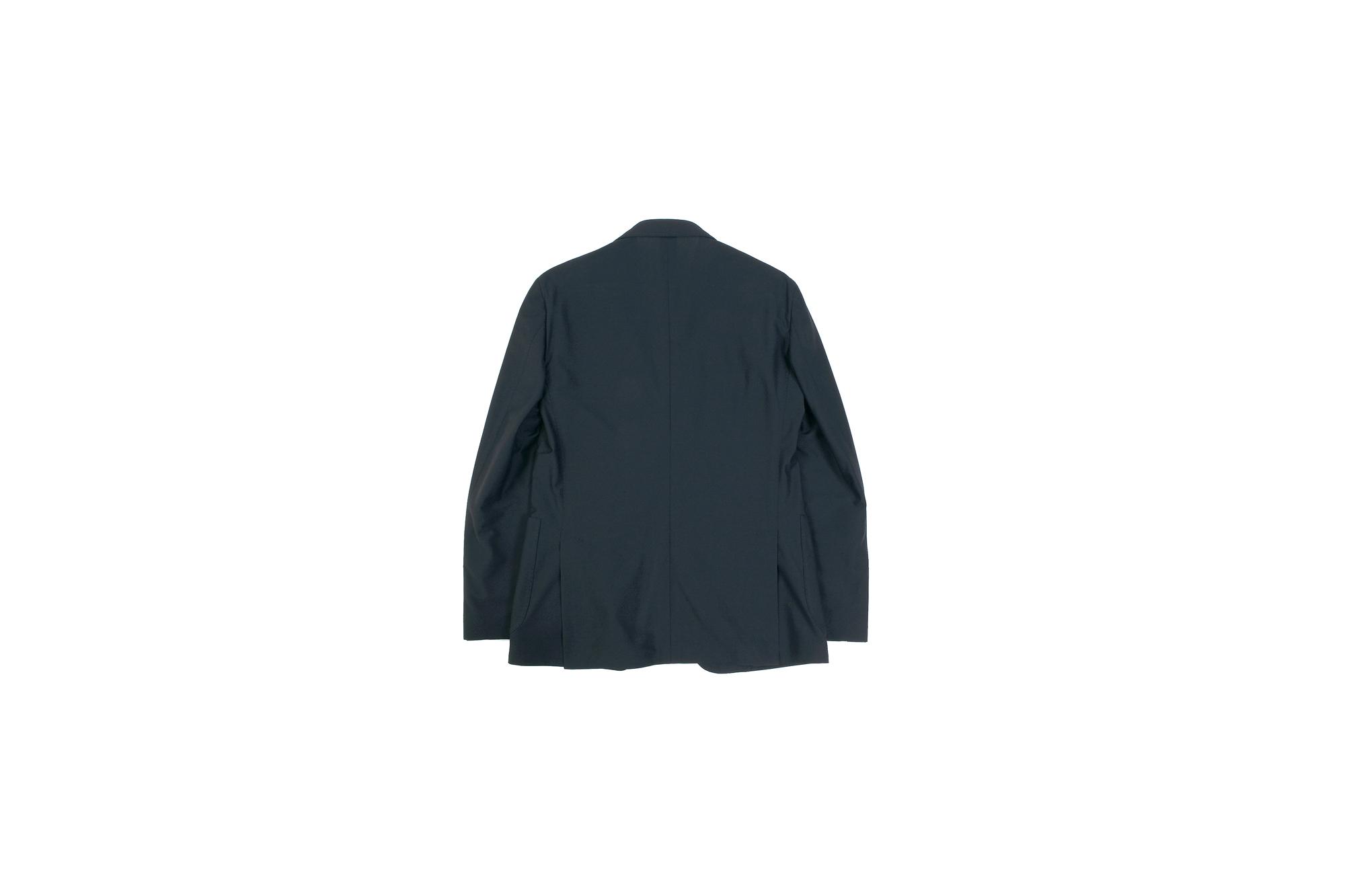 LARDINI (ラルディーニ) EASY WEAR (イージーウエア) Pakkaburu Suit パッカブル サマージャージ スーツ NAVY (ネイビー・1) Made in italy (イタリア製) 2020 春夏新作 愛知 名古屋 altoediritto アルトエデリッ